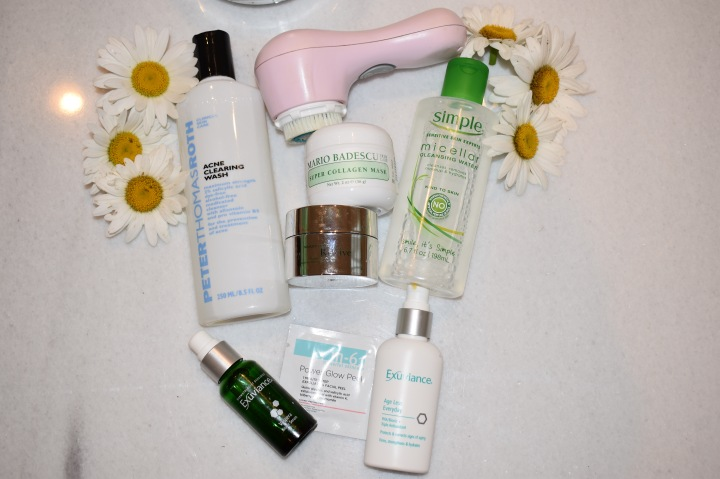 Summer Skincare Must-Haves
